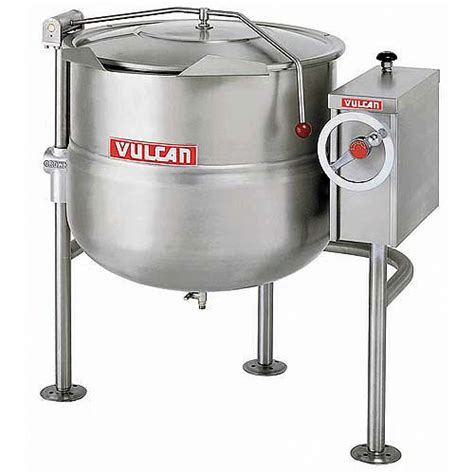Buy Kitchen Knives Online buy vulcan k40dlt direct steam jacketed tilting kettle