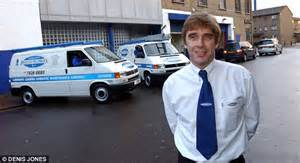 Pimlico Plumbing by Pimlico Plumbers Founder Mullins Axes 163 1m Dividend