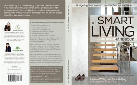 smart living the smart living handbook healthy interiorshealthy interiors