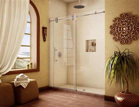 porte de service metal 2778 shower doors bathroom frameless enclosures