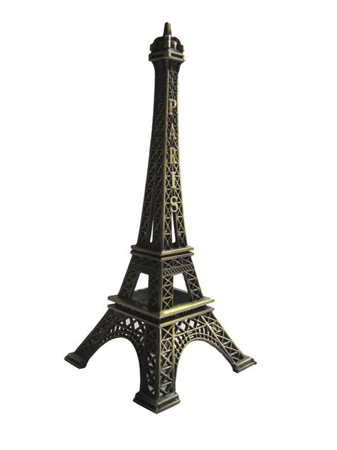 Eiffel Tower L The Range by Eiffel Tower Miniature Eiffel Tower Scale Model Le Tour