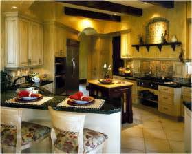 Home Decor Kitchen Ideas Tuscan Kitchen Ideas Room Design Ideas