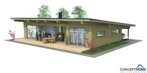 casa econ 243 mica ch61 planos en estilo moderno