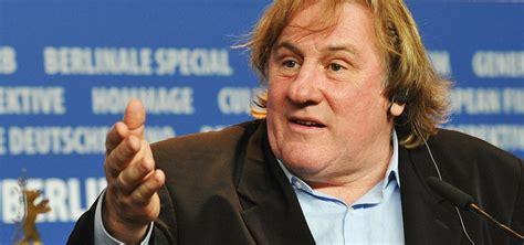 gerard depardieu oggi depardieu polemica contro kusturica 200 un falso 200 un