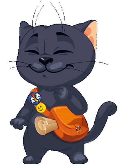 imagenes infantiles con movimiento imagenes de gatitos animados con brillo y movimiento