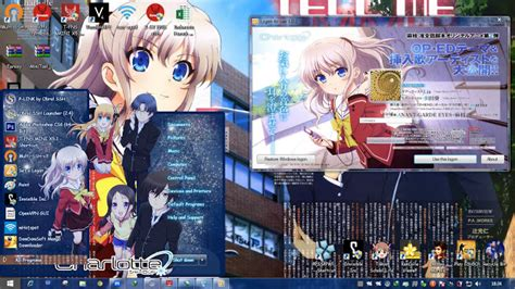 theme windows 7 yazawa nico windows 7 anime themes