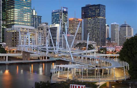 engineering award for kurilpa bridge australian design