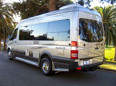 Fold Down Sofa Used Rvs 2013 Mercedes Benz Motorhome For Sale For Sale By