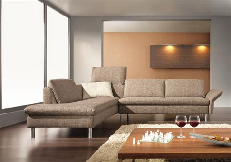 Vittoria Koinor Contemporary Sectional Sofas Miami German Modern Furniture