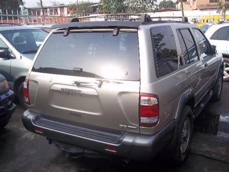 nissan jeep 2000 tokunbo jeep for sale in nigeria autos weblog