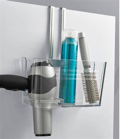 bathroom sink caddy shop by category the container store