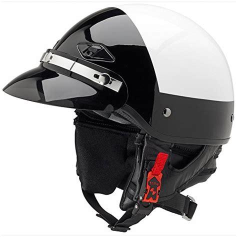 Visro Nmax 59cm Smoke new official motorcycle helmet wsmoked snap on visor blackwhite size ebay