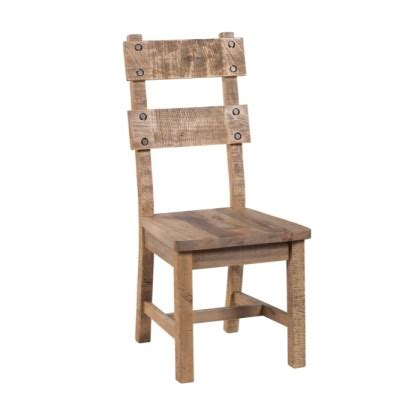 Gladstone Furniture by Gladstone Reclaimed Dining Chair Cdi Furniture