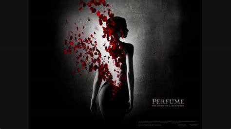 The Story Of A perfume the story of a murderer streets of
