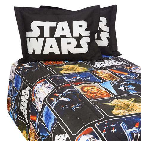star wars full size comforter retro sci fi bedspreads star wars comforter
