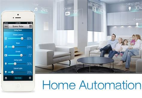 most advanced home automation technology solutions in goji digital smart lock home harmonizing