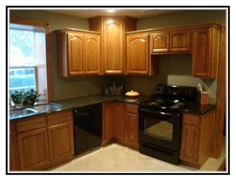 Kitchen Design Black Appliances by Elegant And Peaceful Kitchen Designs With Black Appliances