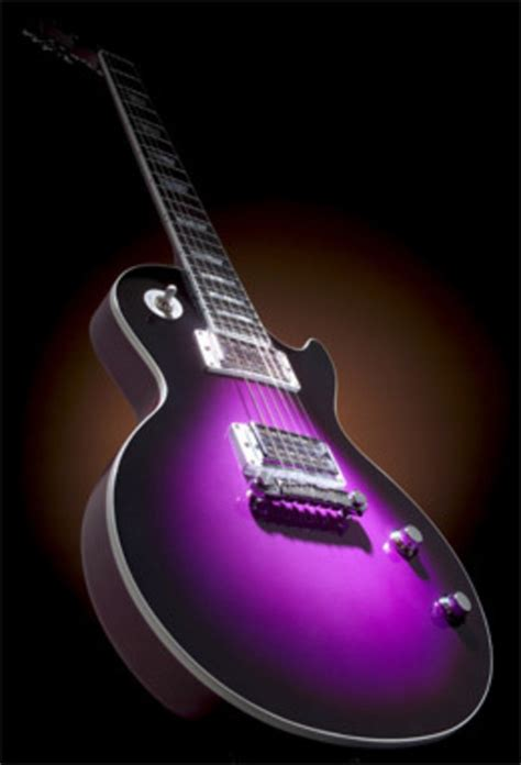 dark purple guitar background  backgrounds  facebook google myspace twitter