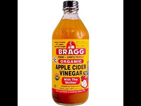 Vinegar Detox Diet Reviews by Bragg Apple Cider Vinegar Review Detox