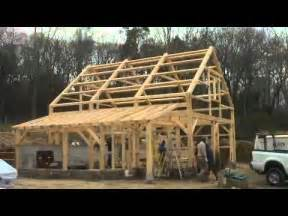 simple pole barn house plans