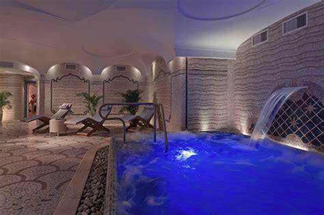 Später by Hotel Sorriso Resort Terme 4 Stelle Forio Ischia