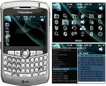 blackberry themes for mobile phones playstation 3 theme for blackberry rocks intomobile