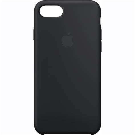 Iphone 7 Plus Silicone Original Black estuche iphone 7 silicon apple negro original u s 54 99 en mercado libre