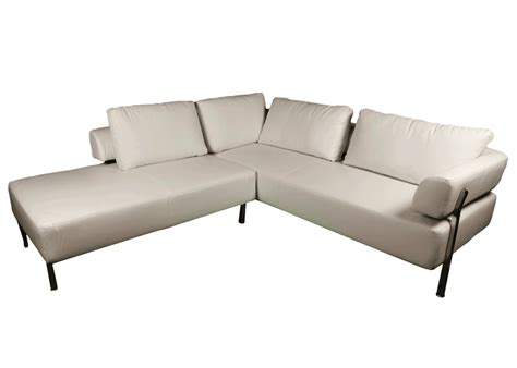 sectional l shaped couch ottoman l beige upholstery suite with ottoman corner
