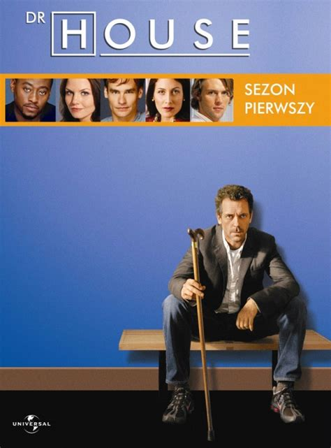House Season 1 Detox by Dr House Serial Tv 2004 2012 Filmweb