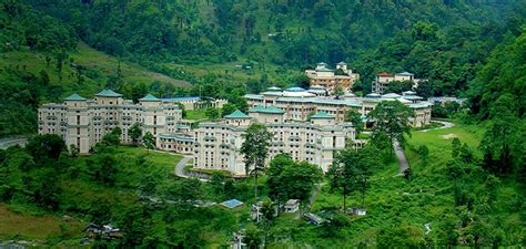 Sikkim Manipal Mba Ranking India by Sikkim Manipal College Of Nursing Smcon Gangtok