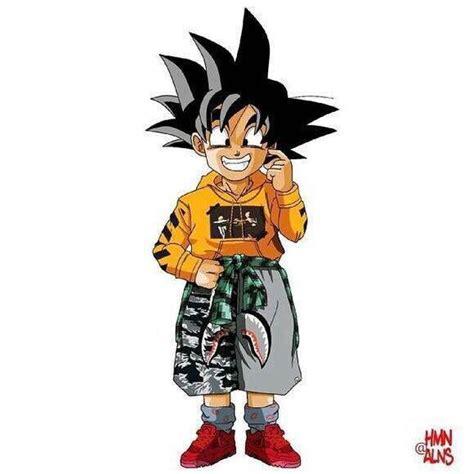 Bantal Hypebeast Sneaker Fans Supreme Gucci being edc 谁有那些七龙珠穿潮牌的图片 陈冠希吧 百度贴吧