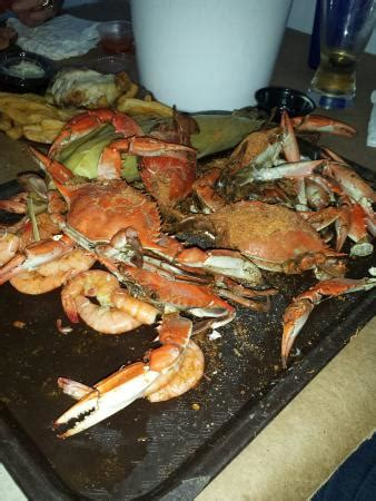 higgins crab house south ocean city md crabs picture of higgins crab house ocean city tripadvisor