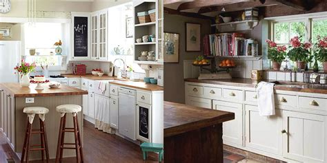 cottage style kitchen ideas modern kitchens 2018 cottage style kitchen ideas and features