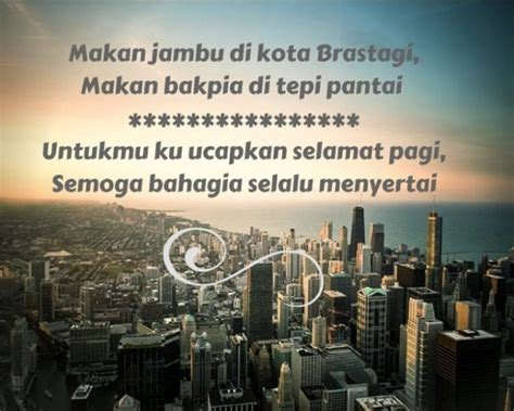 ucapan selamat pagi romantis lucu islami motivasi