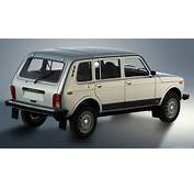 Lada Niva 2131  Photos News Reviews Specs Car Listings