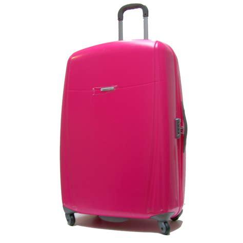 suitcase spinner 4 wheels 82 cm samsonite bright lite