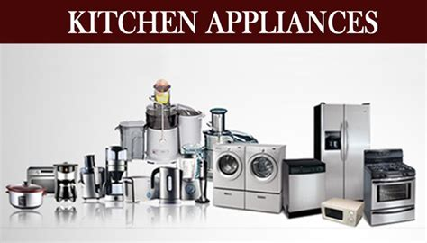 high quality kitchen appliances important kitchen appliances 28 images what is