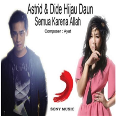 download mp3 album hijau daun download lagu hijau daun feat astrid aku ingin engkau