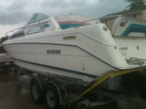 rinker boats good rinker fiesta vee 260 boat for sale from usa