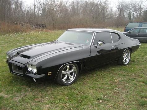how to learn about cars 1972 pontiac gto electronic toll collection purchase used 1972 pontiac gto 400 v8 auto leather seats runs and drives great sharp