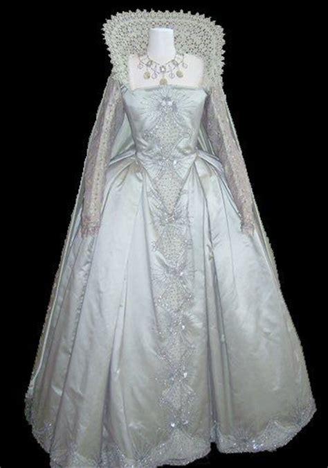 Wedding Attire During Elizabethan Era by Rfpb 4 Inspiration On Renaissance Gown