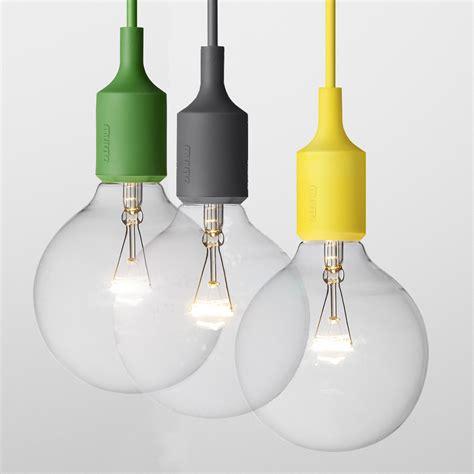 E27mainpic Pendant Light Bulb