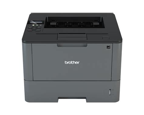 Printer Laser Mono hl l5200dw mono laser printer hl l5200dw centre best pc hardware prices