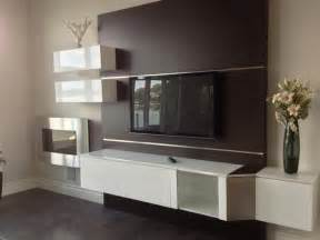 Tv Mounting Ideas In Living Room by Tv Mounting Ideas Modern Family Room Detroit By