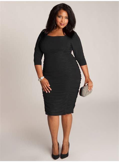 black dress plus size 30 plus size clothing