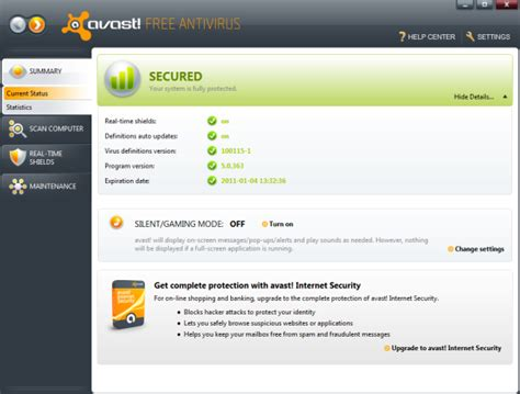 antivirus full version free download for pc avast antivirus download 2014 free with serial download