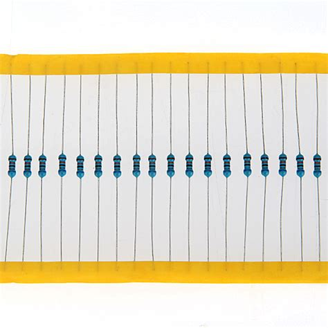 metal resistor chart 3pcs 1 1 4w metal resistor assorted 30 kinds value 1800pcs 60pcs each alex nld