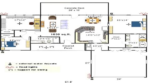 galley kitchen floor plans small galley kitchen floor plans small kitchen floor plans