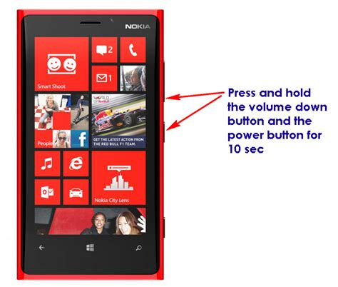 resetting nokia windows how to hard and soft reset nokia lumia 920