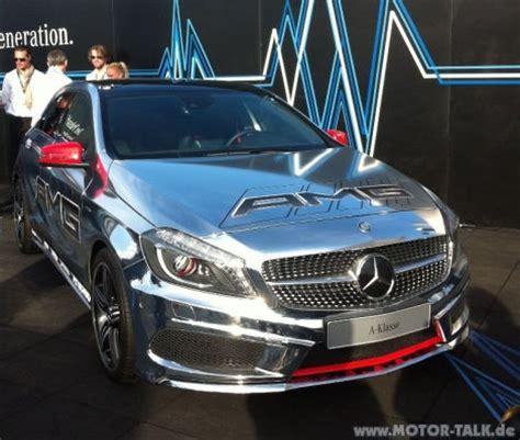 Auto Folieren Kosten Mercedes folieren mercedes a klasse w176